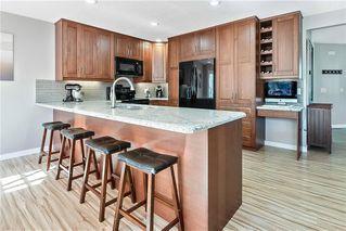 Photo 8: 20 CIMARRON Crescent: Okotoks House for sale : MLS®# C4184646