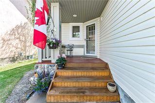 Photo 2: 20 CIMARRON Crescent: Okotoks House for sale : MLS®# C4184646