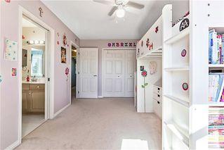 Photo 21: 20 CIMARRON Crescent: Okotoks House for sale : MLS®# C4184646