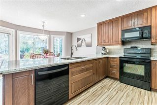 Photo 9: 20 CIMARRON Crescent: Okotoks House for sale : MLS®# C4184646