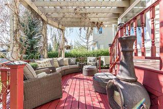 Photo 34: 20 CIMARRON Crescent: Okotoks House for sale : MLS®# C4184646