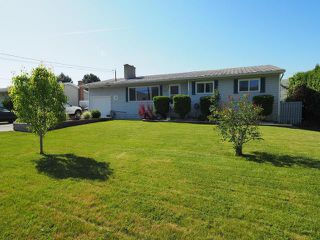 Photo 3: 2397 GLENVIEW Avenue in : Brocklehurst House for sale (Kamloops)  : MLS®# 146189