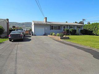 Photo 1: 2397 GLENVIEW Avenue in : Brocklehurst House for sale (Kamloops)  : MLS®# 146189