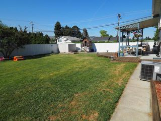 Photo 14: 2397 GLENVIEW Avenue in : Brocklehurst House for sale (Kamloops)  : MLS®# 146189