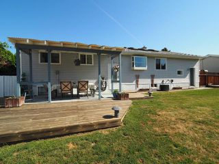 Photo 11: 2397 GLENVIEW Avenue in : Brocklehurst House for sale (Kamloops)  : MLS®# 146189