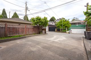 Photo 29: 6138 ST. CATHERINES Street in Vancouver: Fraser VE House for sale (Vancouver East)  : MLS®# R2273169