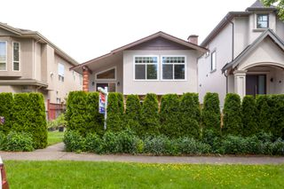 Photo 31: 6138 ST. CATHERINES Street in Vancouver: Fraser VE House for sale (Vancouver East)  : MLS®# R2273169