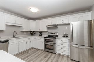 "Photo 1: 308 2450 CHURCH Street in Abbotsford: Abbotsford West Condo for sale in ""Magnolia Gardens"" : MLS®# R2274034"
