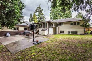 Photo 9: 2365 GRANT Street in Abbotsford: Abbotsford West House for sale : MLS®# R2278123