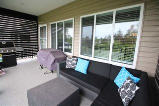 "Photo 16: 33036 EGGLESTONE Avenue in Mission: Mission BC House for sale in ""Cedar Valley"" : MLS®# R2279407"