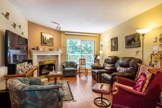 """Photo 2: 306 12206 224 Street in Maple Ridge: East Central Condo for sale in """"COTTONWOOD PLACE"""" : MLS®# R2280326"""