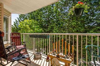 """Photo 12: 306 12206 224 Street in Maple Ridge: East Central Condo for sale in """"COTTONWOOD PLACE"""" : MLS®# R2280326"""