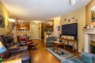 """Photo 3: 306 12206 224 Street in Maple Ridge: East Central Condo for sale in """"COTTONWOOD PLACE"""" : MLS®# R2280326"""