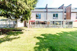 "Main Photo: 36 10200 4TH Avenue in Richmond: Steveston North Townhouse for sale in ""MANOAH VILLAGE"" : MLS®# R2282161"