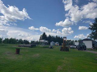 Photo 12: 55020 Range Road 74: Rural Yellowhead House for sale : MLS®# E4117838
