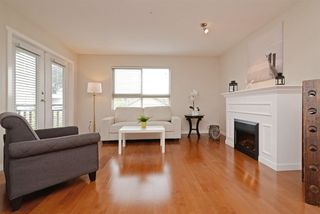 Photo 3: 307 2342 WELCHER Avenue in Port Coquitlam: Central Pt Coquitlam Condo for sale : MLS®# R2283194