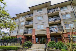 Photo 1: 307 2342 WELCHER Avenue in Port Coquitlam: Central Pt Coquitlam Condo for sale : MLS®# R2283194