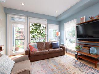 Photo 2: 402 924 Esquimalt Rd in VICTORIA: Es Old Esquimalt Condo for sale (Esquimalt)  : MLS®# 791630