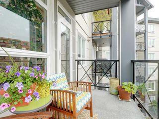 Photo 18: 402 924 Esquimalt Rd in VICTORIA: Es Old Esquimalt Condo Apartment for sale (Esquimalt)  : MLS®# 791630