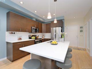 Photo 5: 402 924 Esquimalt Rd in VICTORIA: Es Old Esquimalt Condo for sale (Esquimalt)  : MLS®# 791630