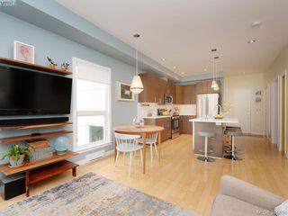 Photo 3: 402 924 Esquimalt Rd in VICTORIA: Es Old Esquimalt Condo Apartment for sale (Esquimalt)  : MLS®# 791630