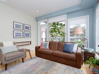 Photo 4: 402 924 Esquimalt Rd in VICTORIA: Es Old Esquimalt Condo Apartment for sale (Esquimalt)  : MLS®# 791630
