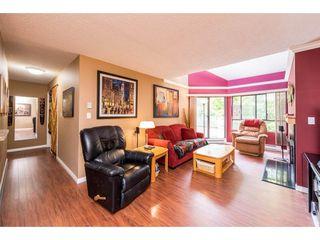 "Photo 2: 303 1750 AUGUSTA Avenue in Burnaby: Simon Fraser Univer. Condo for sale in ""AUGUSTA GROVE"" (Burnaby North)  : MLS®# R2287256"