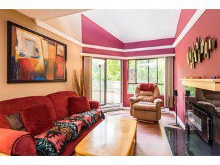 "Photo 4: 303 1750 AUGUSTA Avenue in Burnaby: Simon Fraser Univer. Condo for sale in ""AUGUSTA GROVE"" (Burnaby North)  : MLS®# R2287256"