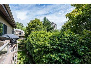 "Photo 18: 303 1750 AUGUSTA Avenue in Burnaby: Simon Fraser Univer. Condo for sale in ""AUGUSTA GROVE"" (Burnaby North)  : MLS®# R2287256"