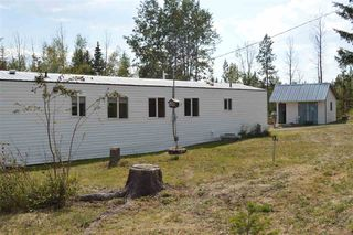 Photo 12: 2420 CLARA Road in 150 Mile House: Williams Lake - Rural East Manufactured Home for sale (Williams Lake (Zone 27))  : MLS®# R2296379