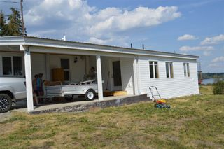 Photo 10: 2420 CLARA Road in 150 Mile House: Williams Lake - Rural East Manufactured Home for sale (Williams Lake (Zone 27))  : MLS®# R2296379