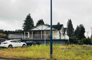 Photo 1: 1391 PRAIRIE Avenue in Port Coquitlam: Lincoln Park PQ House for sale : MLS®# R2296947