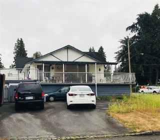 Photo 2: 1391 PRAIRIE Avenue in Port Coquitlam: Lincoln Park PQ House for sale : MLS®# R2296947
