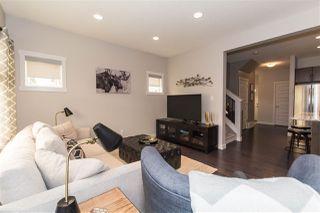 Photo 12: 20757 99A Avenue in Edmonton: Zone 58 House Half Duplex for sale : MLS®# E4125856
