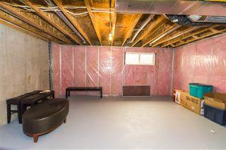 Photo 25: 20757 99A Avenue in Edmonton: Zone 58 House Half Duplex for sale : MLS®# E4125856