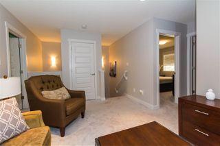 Photo 18: 20757 99A Avenue in Edmonton: Zone 58 House Half Duplex for sale : MLS®# E4125856