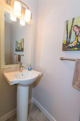 Photo 15: 20757 99A Avenue in Edmonton: Zone 58 House Half Duplex for sale : MLS®# E4125856