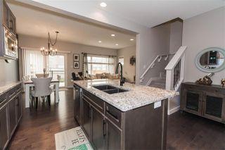 Photo 2: 20757 99A Avenue in Edmonton: Zone 58 House Half Duplex for sale : MLS®# E4125856