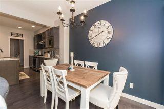 Photo 6: 20757 99A Avenue in Edmonton: Zone 58 House Half Duplex for sale : MLS®# E4125856