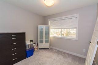Photo 23: 20757 99A Avenue in Edmonton: Zone 58 House Half Duplex for sale : MLS®# E4125856