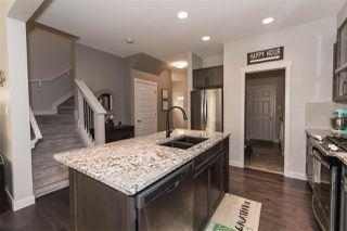 Photo 5: 20757 99A Avenue in Edmonton: Zone 58 House Half Duplex for sale : MLS®# E4125856