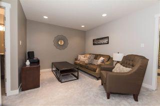 Photo 17: 20757 99A Avenue in Edmonton: Zone 58 House Half Duplex for sale : MLS®# E4125856