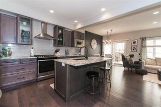 Photo 4: 20757 99A Avenue in Edmonton: Zone 58 House Half Duplex for sale : MLS®# E4125856
