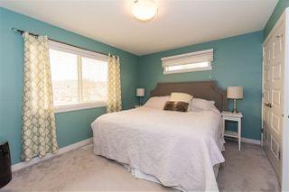 Photo 19: 20757 99A Avenue in Edmonton: Zone 58 House Half Duplex for sale : MLS®# E4125856