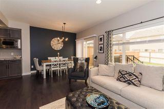 Photo 10: 20757 99A Avenue in Edmonton: Zone 58 House Half Duplex for sale : MLS®# E4125856
