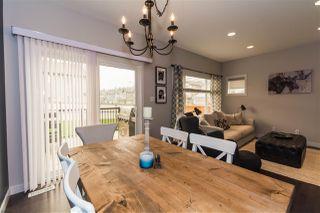 Photo 9: 20757 99A Avenue in Edmonton: Zone 58 House Half Duplex for sale : MLS®# E4125856