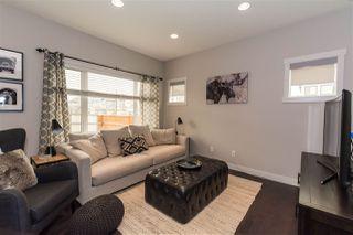 Photo 11: 20757 99A Avenue in Edmonton: Zone 58 House Half Duplex for sale : MLS®# E4125856