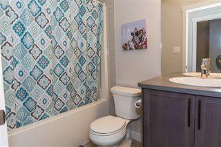 Photo 24: 20757 99A Avenue in Edmonton: Zone 58 House Half Duplex for sale : MLS®# E4125856