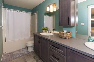 Photo 21: 20757 99A Avenue in Edmonton: Zone 58 House Half Duplex for sale : MLS®# E4125856