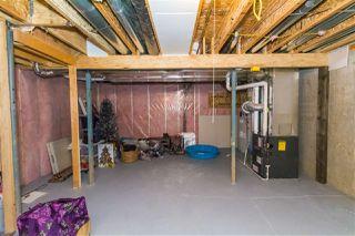 Photo 26: 20757 99A Avenue in Edmonton: Zone 58 House Half Duplex for sale : MLS®# E4125856
